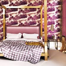 Bedroom Ideas Purple And Gold Awesome Purple And Gold Bedroom Ideas Ideal Pictures Modern With