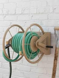 water hose reel wall mount hose reels apex unlimited
