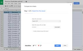 How To Make A Table In Google Spreadsheet Add Ons For Google Sheets Ablebits Com