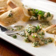 grenouille cuisine recette cuisses de grenouilles à la crème facile rapide
