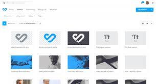 Home Automation Logo Design Digital Asset Management Organize Your Creative Files
