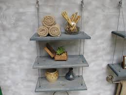 Bathroom Wall Shelves Ideas Charming Unique Shelves Ideas On Furniture With Unique Unique