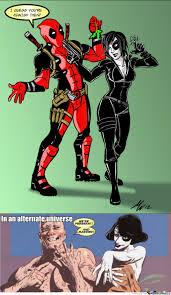 Deadpool Memes - romantic deadpool memes memes pics 2018