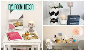 room cute room decor diy small home decoration ideas fresh with