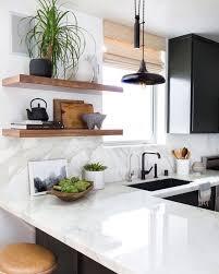 Top  Best Modern Kitchen Backsplash Ideas On Pinterest - Simple modern kitchen