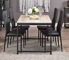 Dining Room Table Canada Outstanding Kitchen Dining Room Furniture The Home Depot Canada