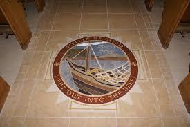discount home decor fabric hardwoord tile flooring for church sanctuary custom designs haammss