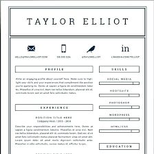 resume templates pages resume templates for pages best one page resume template best