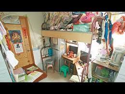 One Bedroom Apartments Hong Kong Hong Kong Shoebox Apartments An Overpriced Slum Youtube