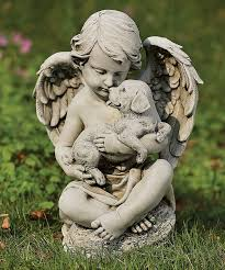 79 best garden sculptures statues images on garden