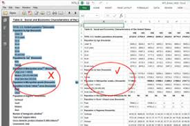 convert pdf table to excel conversion 1 2 3 create pdf with able2extract convert pdf to word