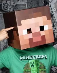 Halloween Minecraft Costumes Minecraft Costume Ebay