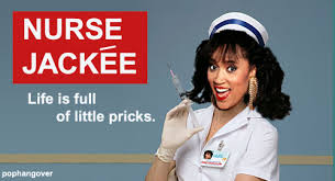 Nurse Jackie Memes - now this i d watch pophangover