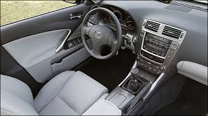 lexus is 250 review 2008 lexus is 250 awd review