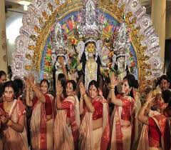 how the indian states celebrate navratri in 9 different ways