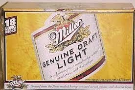 miller genuine draft light tech673 s beer reviews m p reviews
