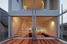 sq ft small three story house for yoga enthusiast home spotlight