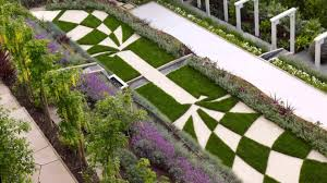 Garden Design Ideas For Large Gardens Modern Gardens Unique Landscape Design Ideas