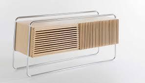 marcel sideboard by fabrizio simonetti for formabilio wood