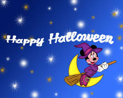 happy halloween desktop wallpaper disney halloween backgrounds free pixelstalk net