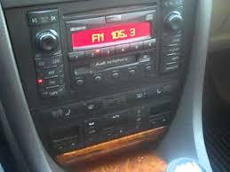 2001 audi a6 review 2001 audi a6 2 7t quattro for sale