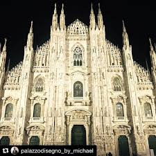 italian iconic architecture meticulously detailed within every