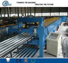 floor deck roll forming machine on sales quality floor deck roll