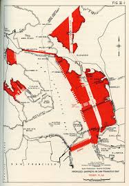San Francisco Bay Map by Reber Plan Wikipedia