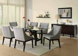 How To Choose Modern Glass Dining Table Michalski Design - Contemporary glass dining room furniture