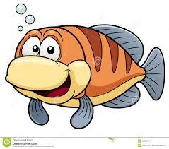 cartoon fish royalty free stock photo image 29888415
