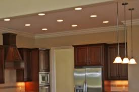 recessed lighting in kitchens ideas kitchen recessed lighting