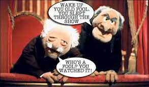 Waldorf And Statler Meme - statler and waldorf footer occupymelbourne net