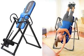 Best Inversion Table Reviews by Sport U0026 Fitness Archives Women U0027s Guide