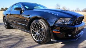 2012 shelby mustang 2012 ford mustang shelby cobra gt500 for sale cars