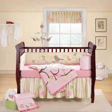 girls pink and green bedding blankets u0026 swaddlings crib sheets in conjunction with
