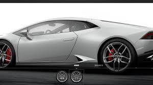 Lamborghini Huracan White Black Rims - lamborghini huracan lp610 4 configurator launched