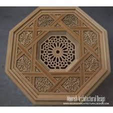 moroccan decorative mouldings moorish crown molding