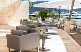 5 star hotel don cesar in porto vecchio south corsica