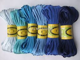rattail cord online cheap wholesale 2mm satin rattail silk macrame cord