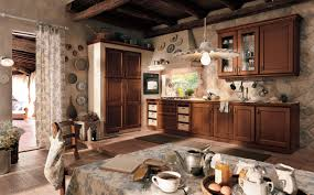 the classic kitchen interior designer successfully lay as a group