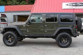jeep willys 2015 4 door 2015 jeep wrangler rubicon unlimited tank