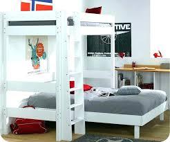 lit superposé avec canapé lit mezzanine avec canape lit superpose canape but mezzanine fly bi
