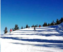 five resorts open for thanksgiving skiing in lake tahoe tahoe