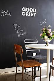 chalkboard paint ideas when writing on the walls becomes fun