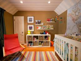 master bedroom paint color ideas hgtv blue and orange nursery