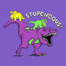 stupendous funny 90s pop culture barney friends dinosaur