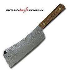 ontario kitchen knives hickory kitchen and steak knives ebay
