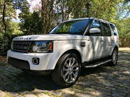2015 Land Rover Lr4 Hse Lux Blakely U0026 Company L L C