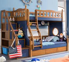 bunk beds bedroom set webetop nautical style kids composite bed bedroom furniture set kid