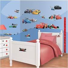 Deco Chambre High Amazing Cardboard 11 Best Déco Disney Cars Images On Disney Cars Mural